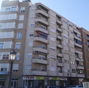 Restauración de fachadas Valencia