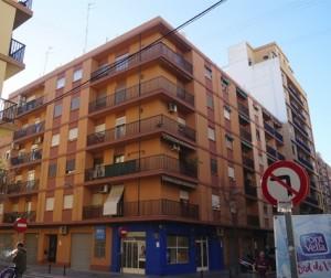 Restauración fachadas Valencia