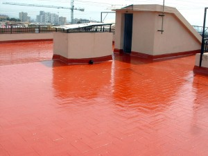 Impermeabilización terrazas Valencia