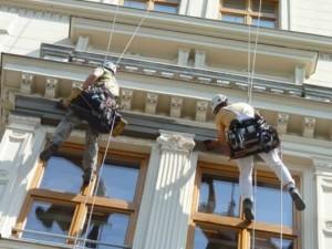 Restauración de fachadas Valencia - Servicios de calidad