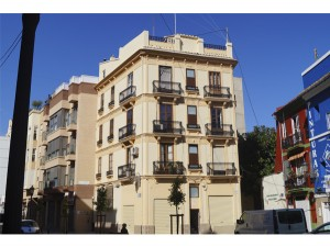 Rehabilitación edificios Valencia - Servicios de alta calidad