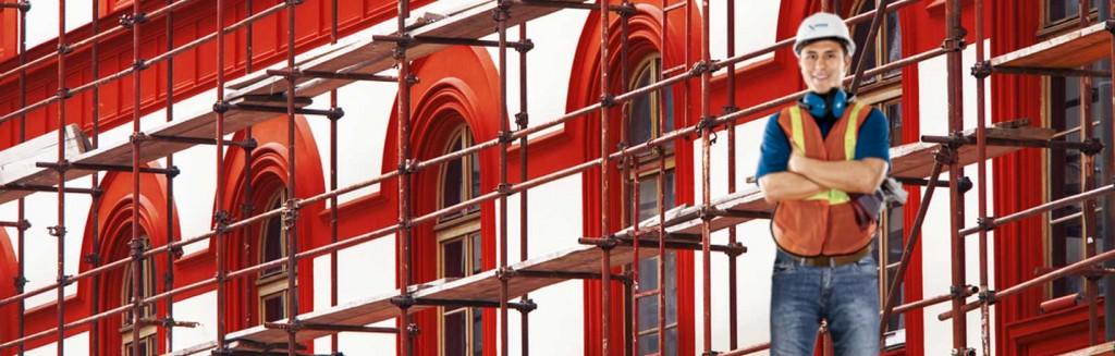 Rehabilitación edificios Valencia - Servicios profesionales
