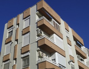 Restauración de fachadas Valencia - Empresa con años de experiencia