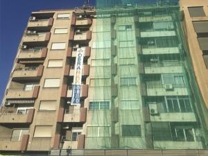 Rehabilitación de fachadas Valencia - Rehabilitaciones de alta calidad