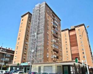 Rehabilitación edificios Valencia - Servicios profesionales de alta calidad