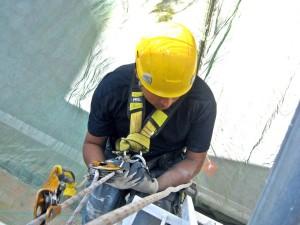 Trabajos verticales Valencia - Empresa profesional y con experiencia