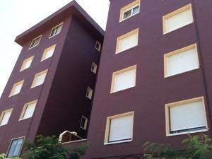 Pintura fachadas Valencia - Empresa con años de experiencia