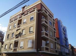 Rehabilitación fachadas Valencia - Empresa con muchos años de experiencia