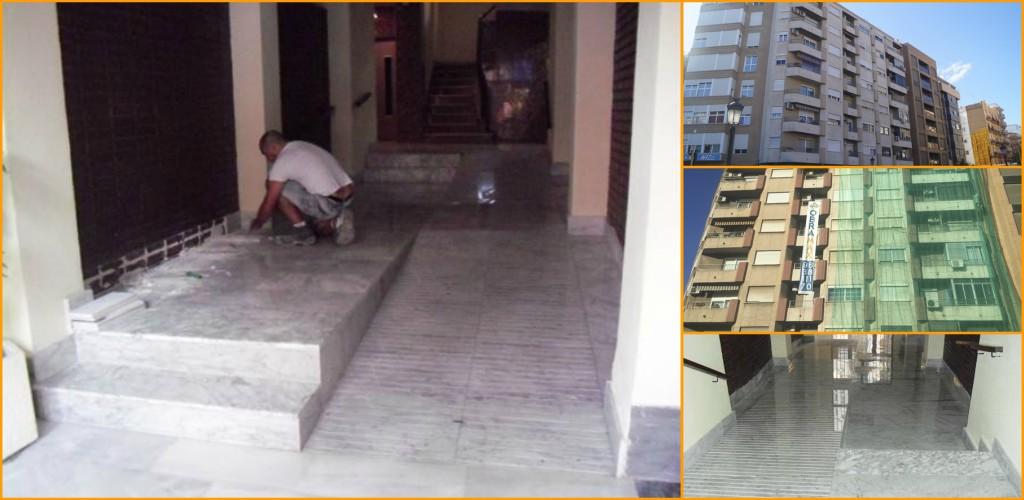 Rehabilitación edificios Valencia - Empresa profesional y con experiencia
