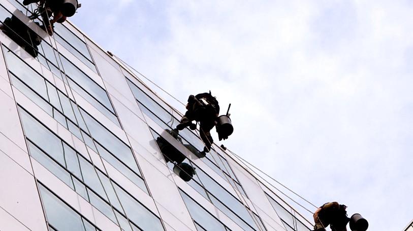 Trabajos verticales Valencia - Empresa con años de experiencia