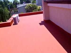 Impermeabilización terrazas Valencia - Empresa con años de experiencia en el sector