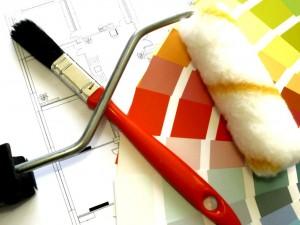 Pintura fachadas Valencia - Pintura de fachadas profesional