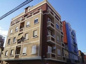 Rehabilitación de fachadas profesional - Empresa con años de experiencia