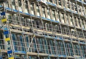 Rehabilitación de edificios Valencia - Empresa con años de experiencia