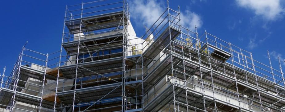 Rehabilitación de edificios Valencia - Rehabilitación completa de edificios