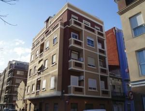 Rehabilitación fachadas Valencia - Empresa con años de experiencia