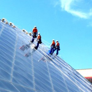 Trabajos verticales Valencia - Años de experiencia en el sector