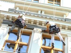 Restauración de fachadas Valencia - Empresa profesional y con experiencia en el sector