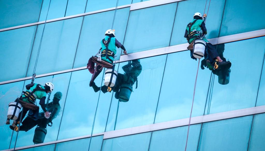 Trabajos verticales Valencia - Servicios de alta calidad