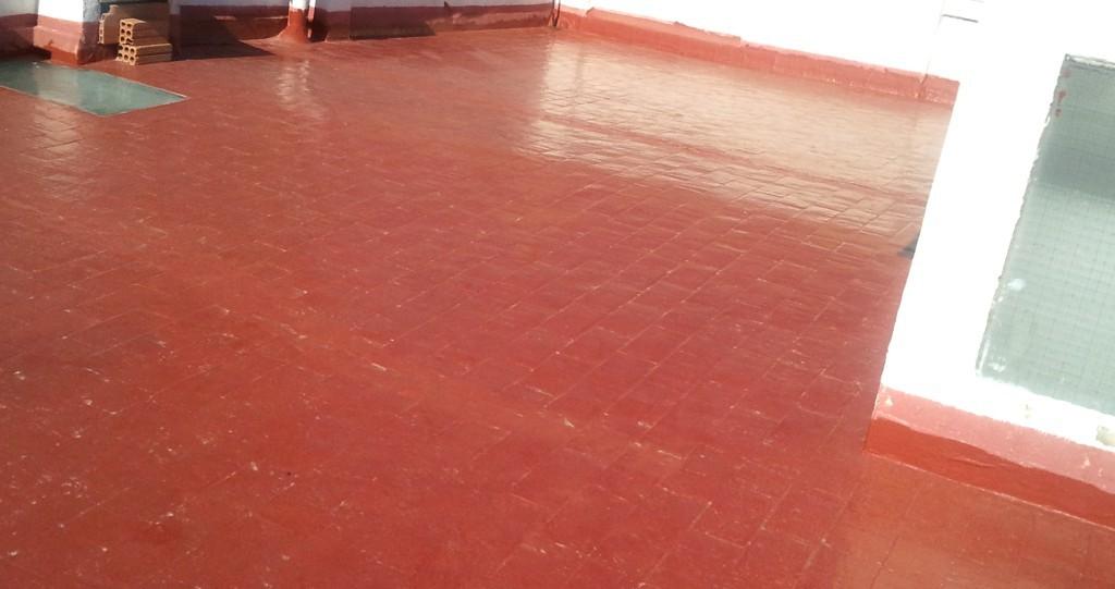 Impermeabilización terrazas Valencia - Servicios de gran calidad