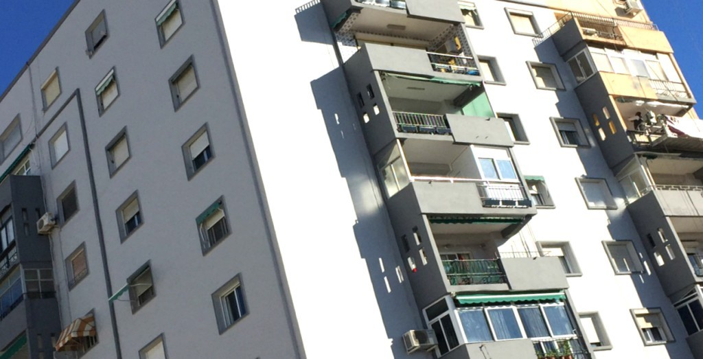 Rehabilitación de edificios Valencia - Servicios de gran calidad