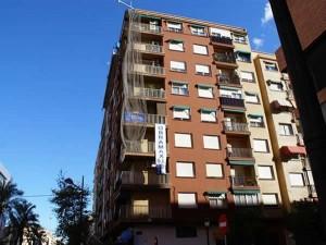 Rehabilitación integral de edificios Valencia - Empresa profesional y con años de experiencia