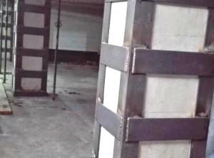 Refuerzos estructurales Valencia - Servicios de alta calidad