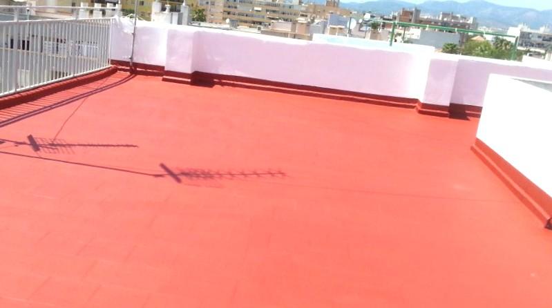 Trabajos de impermeabilización Valencia - Empresa de impermeabilización en Valencia
