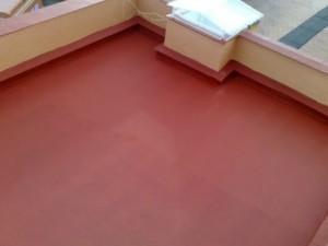 Trabajos de impermeabilización Valencia - Servicios de impermeabilización