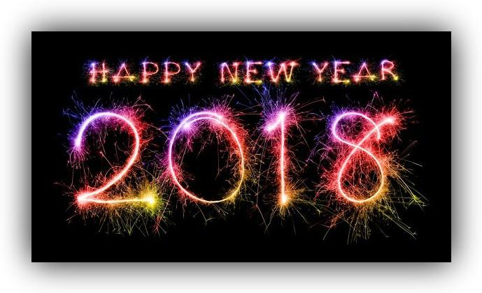 Obramax les desea un Feliz 2018