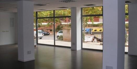 Empresa de reforma de locales comerciales Valencia profesional