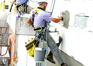 Empresa de servicios de trabajos verticales Valencia - Servicios de calidad