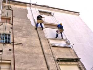 Empresa de pintura de fachadas Valencia - Servicios de calidad