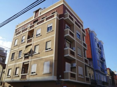 Empresa de restauración de fachadas Valencia - Servicios de calidad