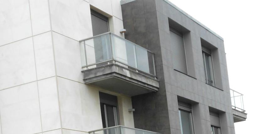 Rehabilitación de fachadas y edificios Valencia - Empresa profesional