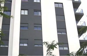 Rehabilitación de fachadas y edificios Valencia - Servicios de calidad