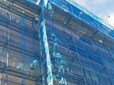 Trabajos de rehabilitación de edificios Valencia - Servicios de calidad