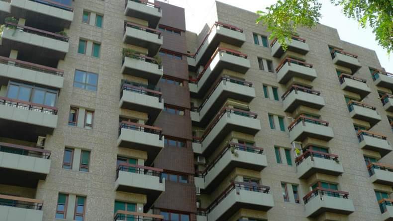 Empresa rehabilitación de edificios Valencia - Empresa profesional