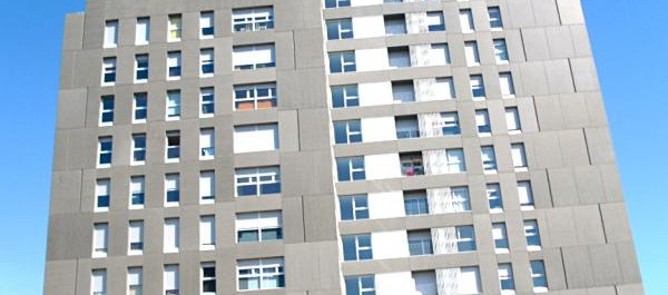 Servicios de restauración de fachadas Valencia - Empresa profesional