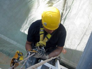 Servicios de trabajos verticales - Servicios de calidad