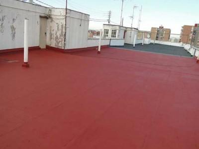 Servicio de impermeabilización de terrazas Valencia - Empresa con experiencia