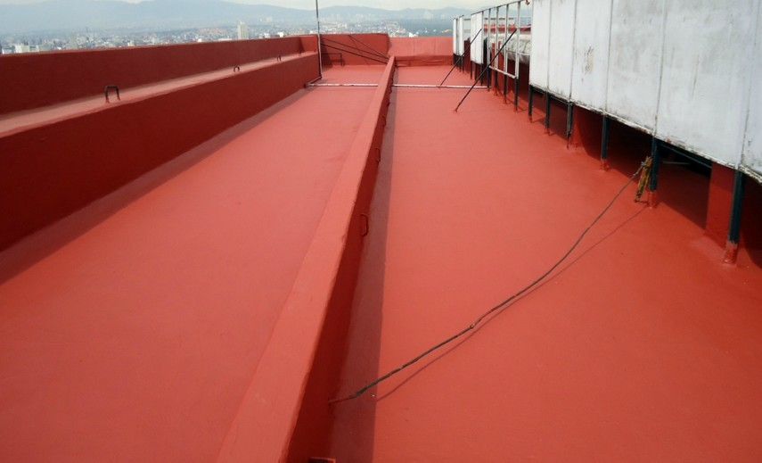 Servicio de impermeabilizacion de terrazas Valencia - Empresa profesional