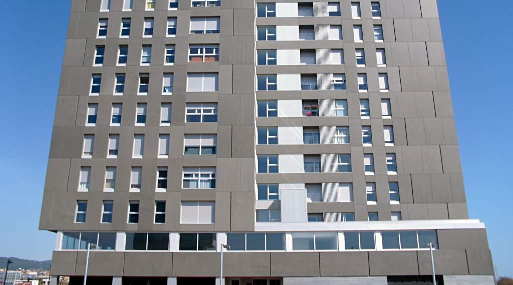 Servicio de restauración de fachadas Valencia - Empresa profesional