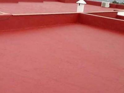 Servicios y trabajos de impermeabilización Valencia