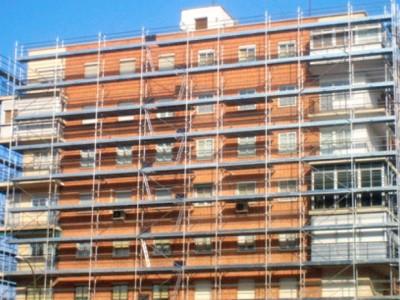 Somos una empresa de rehabilitación Valencia - Empresa profesional