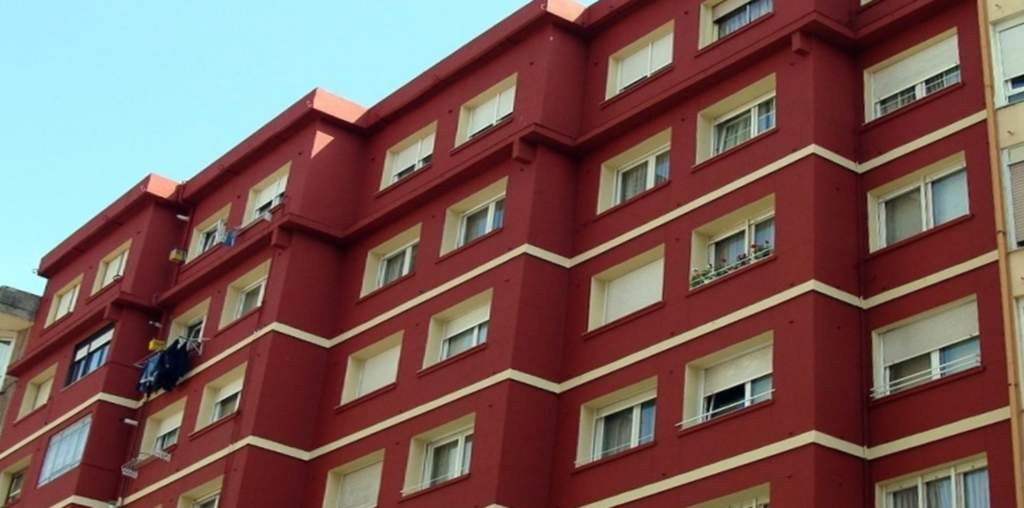 Servicios de pintura de fachadas Valencia profesional