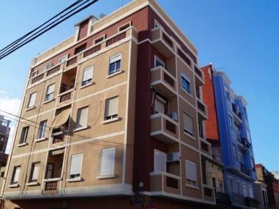 Rehabilitación integral de edificios Valencia profesional
