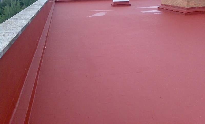 Servicios de impermeabilización de terrazas Valencia profesionales