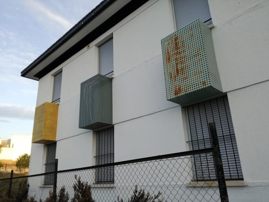 Servicio de pintura de fachadas Valencia profesional