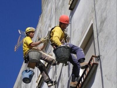 Empresas de trabajos verticales Valencia